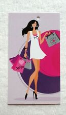 200 Boutique Tags Accessories Tags Cute Fashion Girl Price Tags Clothing Tags