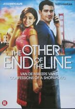 THE OTHER END OF THE LINE  -  DVD