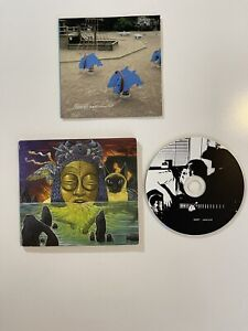 VALET - Naked Acid [CD] Excellent Condition