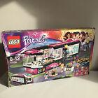 LEGO Friends Livi Pop Star Tour Bus 41106 BOXED