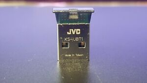 JVC KS-UBT1 USB BLUETOOTH DONGLE ADAPTOR ADAPTER,USED WITH KENWOOD ALSO,KD,DDX.