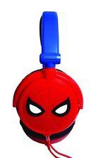 Lexibook-HP010SP-Spider Man Casque stéréo