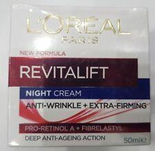 Loreal Revitalift Anti-Wrinkle Night Cream