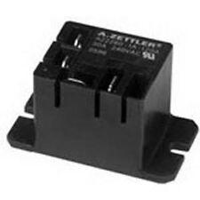 ZETTLER AZ2280-1A-24DF Electromechanical Relay SPST-NO 30A 24VDC 660Ohm O3X13J