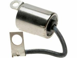 For 1963 Austin Cambridge Ignition Condenser SMP 56647WM Ignition Condenser