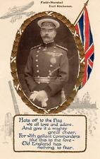 Patriotic Collectable WWI Military Postcards (1914-1918)