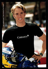 Nick Heidfeld Autogrammkarte Original Signiert Formel 1 + A 97508