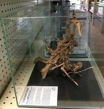 Natural Spider Wood Drift Wood Nano Planted Aquarium, Wood For Aquascaping Small