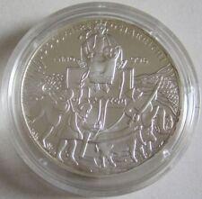 Österreich 20 Euro 1996 1000 Jahre Österreich Silber