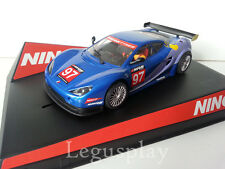 SCX Scalextric Slot Ninco 50463 Ascari Hanscan