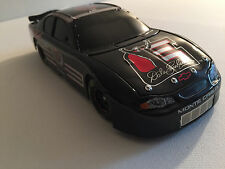 NASCAR Dale Earnhardt 1:24 Legacy Bank Limited Edition 1 of 2376 Black Windows