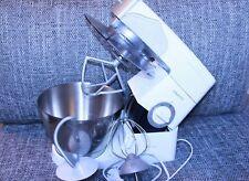 Kenwood Chef Classic KM 336 Küchenmaschine 800W Watt 4,6 Liter