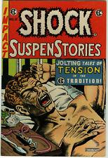 REPRINT EC GOLDEN AGE 1953 SHOCK SUSPENSTORIES #12 FELDSTEIN DRUG HEROIN 1973