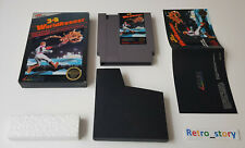 Nintendo NES - 3D World Runner - NTSC - USA