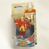 """Avatar The Last Airbender AANG  action figure 6"""""""