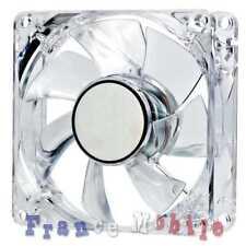 Ventilateur Refroidissement pour PC Silencieux 80mm Radiateur Fan Cooling Cooler