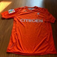 2016 17 Celta Vigo Europa League Away Shirt Iago Aspas #10 Adidas *BNWT* M