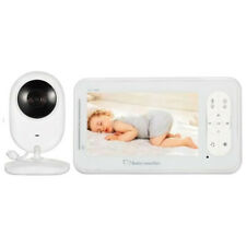 "4.3"" Baby Monitor 2 Way Talk Night Vision Video Audio Safety Camera Wireless new"