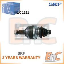 SKF REAR LEFT DRIVE SHAFT BMW OEM VKJC1151 33211229707