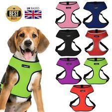 More details for oneup dog puppy harness soft adjustable mesh breathable comfortable vest