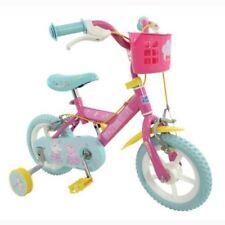 Disney Steel Frame Bikes for Girls
