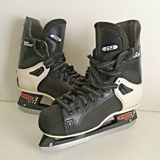 Ccm Tacks 252 Pro Lite 3 Jr Ice Hockey Skates. Jr Size 4. Very Good Condition.