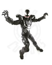 "Iron Man custom Venomverse Marvel Legends Spiderman 6"" action figure"