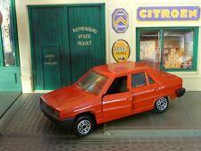 NOREV JET-CAR, RENAULT 9 rouge 1/43ème