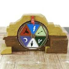 City of Lost Omens ~ WHEEL OF MISERY Pathfinder Battles dungeon dressing mini