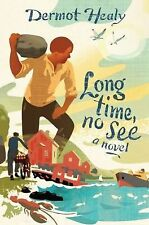 Long Time, No See - VeryGood  - Hardcover