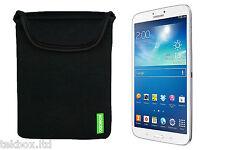 "Komodo Samsung Galaxy Neoprene Case Protective Cover Tablet Sleeve 7"" 8"" inch"