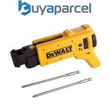 Dewalt DCF6201 Collated Autofeed Drywall Screwdriver Mechanism Attachment DCF620