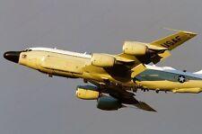 8x10 Print Military Aircraft USAF RC-135 #200MA