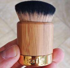 tarte Airbuki Bamboo Powder Foundation Brush NO BOX ~ USA SELLER ~ FREE SHIPPING
