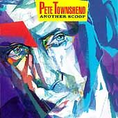Another Scoop by Pete Townshend (CD, Jul-1987, 2 Discs, Atlantic (Label))