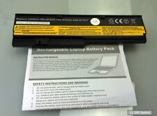 MicroBattery mbi54940 batería para IBM 42t4835, 42t4647 para ThinkPad x200, x201