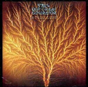 Van Der Graaf Generator Still Life 1 Extra Track Remastered CD NEW