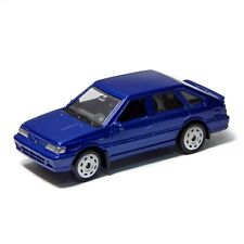 "FSO Polonez Caro Plus Blue Welly 1:60 1:64 No. 52385 3"" inch Toy Car Model 2020"