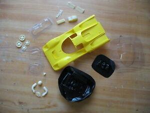 1:24 Ferrari 512M GFK Kit,Neu