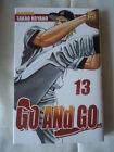 ****** Go and Go Tome 13 ******, Takao Koyano base ball MANGA VF SERIE EN VENTE