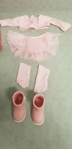 Lot Of Battat  Our Generation Other Dolls Clothes(Fits American Girl Dolls)