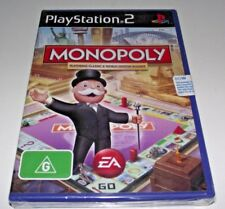 Monopoly PS2 PAL *Sealed*