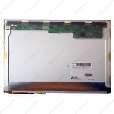 "Fujitsu Siemens Amilo Pro V2030 schermo lcd laptop 15 """
