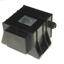 Safety Isolating Transformer 12V 100VA IP54