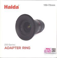Haida 72mm Adapter Ring for Haida 150 Series Filter Holder