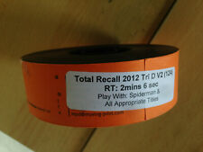 Trailer Reel / Film Cells: TOTAL RECALL 2012 Kate Beckinsale Colin Farrell