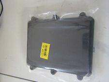Aluminium Enclosure, IP67, Shielded Box, Flanged, 200 x 150 x 28mm - 7717639