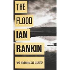 Ian Rankin - The Flood *NEW* + FREE P&P