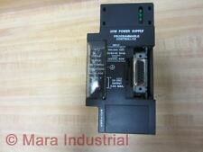 Fanuc IC693PWR321P Power Supply Cracked - Used