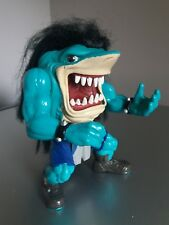 "Rara Vintage 5"" Street Wise Street Sharks serie 3 Figura de Acción Rox 1995"